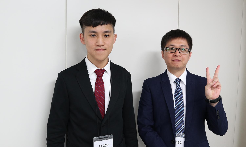 台湾成功大学・機械専攻の学生に聞く、台湾の教育&就職事情