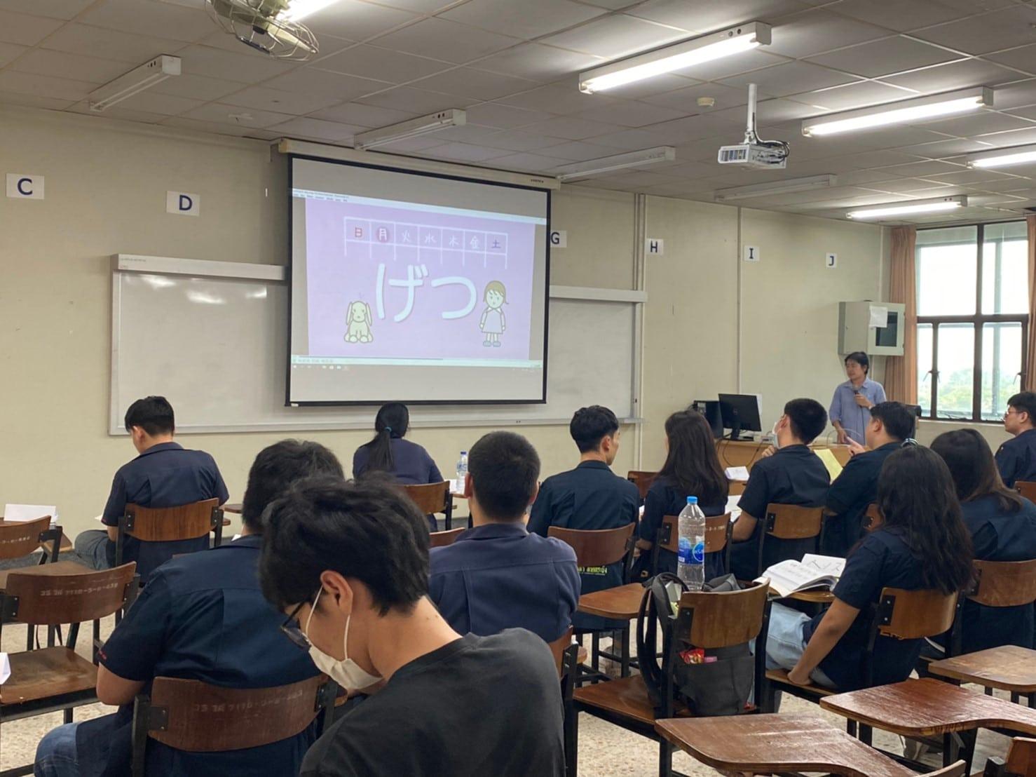 「日本も日本人も好きだけど、働き方が心配……」タイのチュラロンコーン大学など3つの大学を視察しました