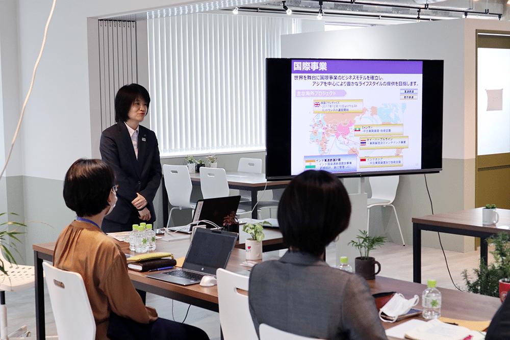 """""""外国人材ならでは""""の経験や視点を生かすための「外国籍ネットワーク」とは?/東日本旅客鉄道"""