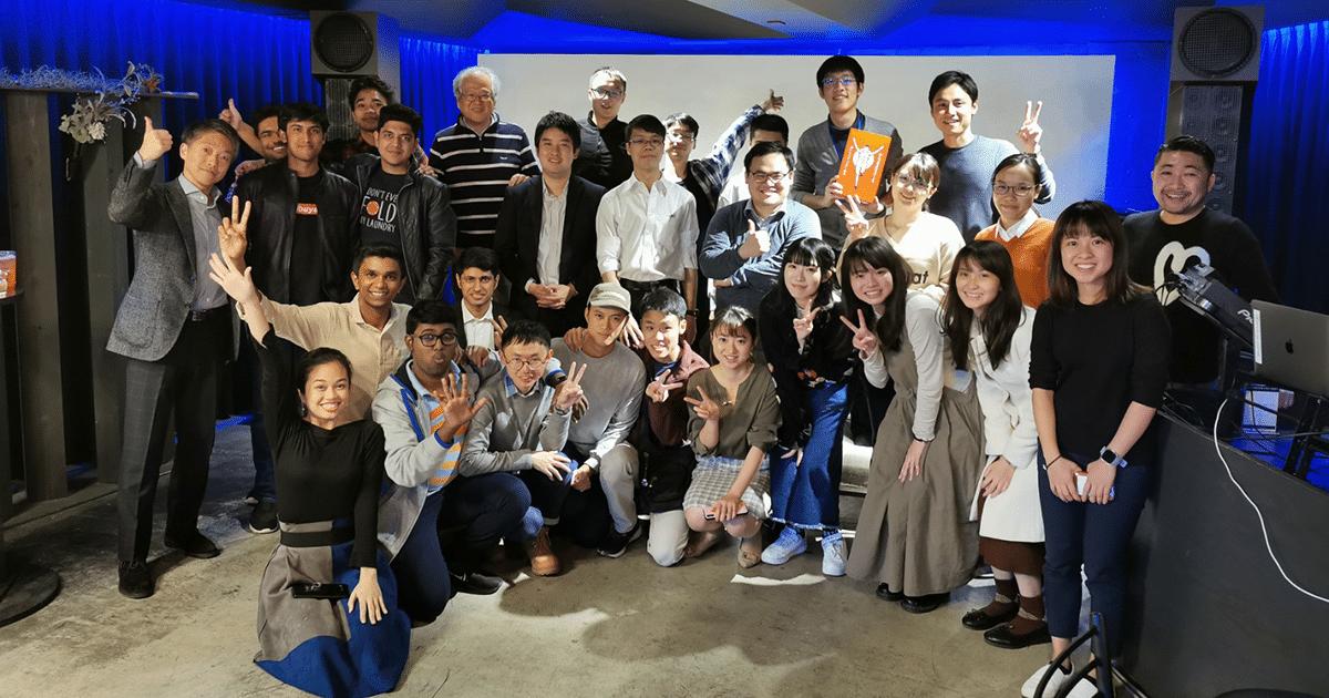 「一生忘れられない素敵な思い出です」2/26開催「Study Go Work JAPAN 面接会」参加学生インタビュー!
